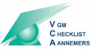 VCA certificaat 2019 1